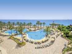 Asteria Kemer Resort Bild 03