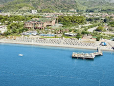 Asteria Kemer Resort Bild 10