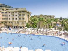 Hotel Side Star Park Bild 05