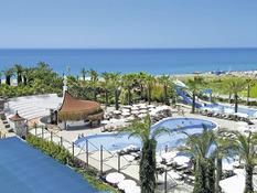 Aydinbey Famous Resort Bild 02