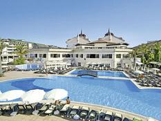 Aydinbey Famous Resort Bild 01