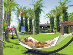 Aydinbey Famous Resort Bild 10