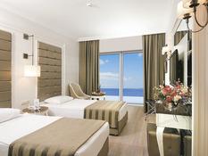 Aydinbey Famous Resort Bild 03