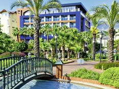 Hotel Gardenia Bild 04