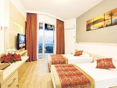 Hotel Gardenia Bild 02