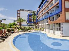 Hotel Gardenia Bild 01