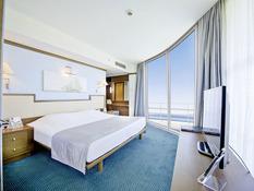 Hotel Concorde de Luxe Bild 02