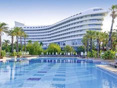 Hotel Concorde de Luxe Bild 03