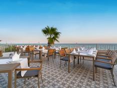 Hotel Concorde de Luxe Bild 05