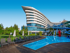 Hotel Concorde de Luxe Bild 10