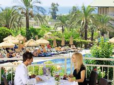 Hotel Novum Garden Side Bild 05