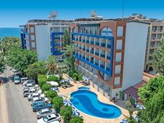 Hotel Gardenia Bild 07