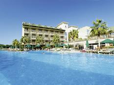 Hotel Can Garden Resort Bild 08