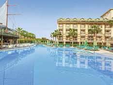 Hotel Can Garden Resort Bild 05