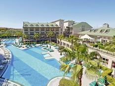 Hotel Can Garden Resort Bild 01