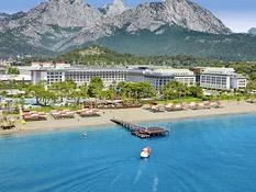 Hotel Kilikya Palace Göynük Bild 12
