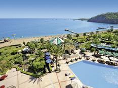 Hotel Kilikya Resort Camyuva Bild 02