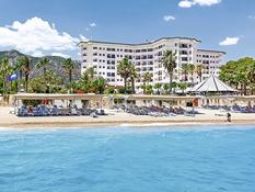 Hotel Kilikya Resort Camyuva Bild 01