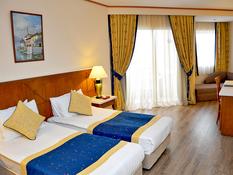 Hotel Kilikya Resort Camyuva Bild 06