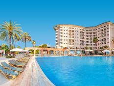 Hotel Kilikya Resort Camyuva Bild 09