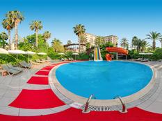 Hotel Kilikya Resort Camyuva Bild 10