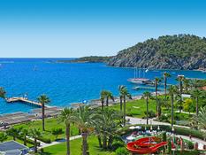 Hotel Kilikya Resort Camyuva Bild 12