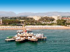 Sueno Hotel Beach Side Bild 04