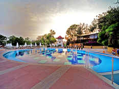 Sueno Hotel Beach Side Bild 05