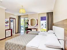 Hotel Grand Zaman Garden Bild 03