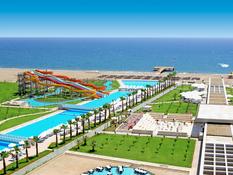 Amara Centro Resort Bild 01