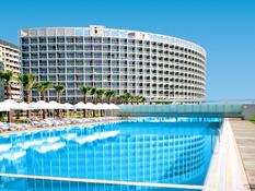 Amara Centro Resort Bild 05