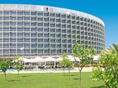 Amara Centro Resort Bild 06