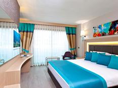 Hotel Falcon Bild 05