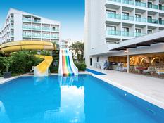 Hotel Falcon Bild 07