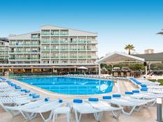 Hotel Falcon Bild 01