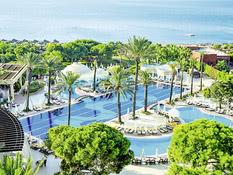 Limak Atlantis De Luxe & Resort Bild 06