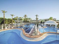 Limak Atlantis De Luxe & Resort Bild 03