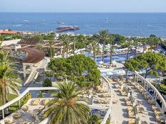 Limak Atlantis De Luxe & Resort Bild 01