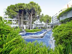 Limak Atlantis De Luxe & Resort Bild 05