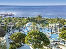 Limak Atlantis De Luxe Hotel & Resort Bild 11