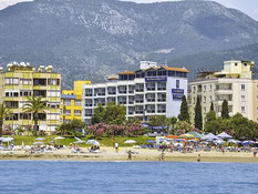 Hotel Blue Diamond Alya Bild 10