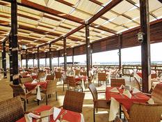 Seaden Sea World Resort & Spa Bild 01