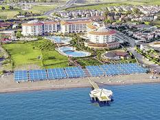 Seaden Sea World Resort & Spa Bild 02