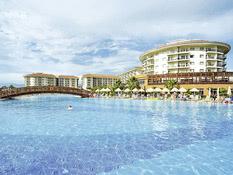 Seaden Sea World Resort & Spa Bild 03
