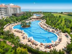 Seaden Sea World Resort & Spa Bild 06