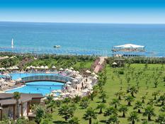Seaden Sea World Resort & Spa Bild 07