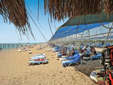 Seaden Sea World Resort & Spa Bild 09