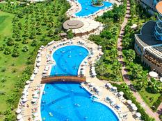 Seaden Sea World Resort & Spa Bild 11