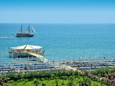 Seaden Sea World Resort & Spa Bild 12
