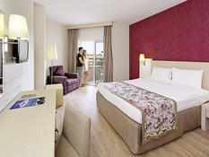 Hotel Side Lilyum Bild 04